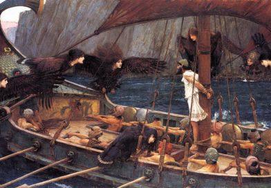 A Odisseia, de Homero