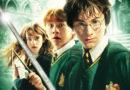 Harry Potter: entre magos e magia
