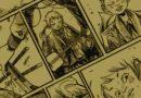 A estrutura das histórias em quadrinhos