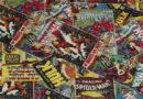 A História das histórias em quadrinhos