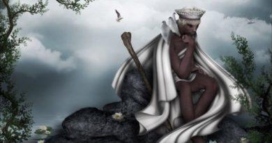 Mitologia iorubá da criação